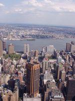 Hoteles de 4 estrellas cerca de los muelles de Chelsea en Nueva York