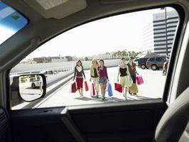 Consejos para comprar ropa para la escuela para los adolescentes
