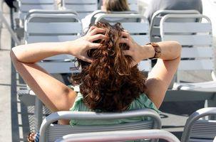 Los buenos cortes de pelo para los tipos de cabello seco hinchada