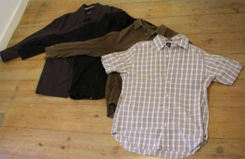 La ropa más adecuada para viajes