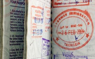 Preguntas frecuentes sobre las solicitudes de pasaporte