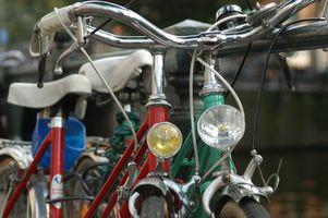 Rutas en bici en el sur de Nueva Jersey