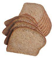 Ingredientes del pan multigrano