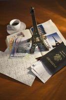 Cómo obtener la Visa Schengen en EE.UU.