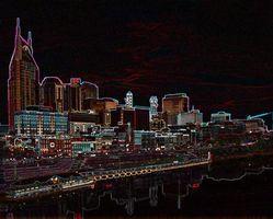 Lugares de interés turístico en Tennessee