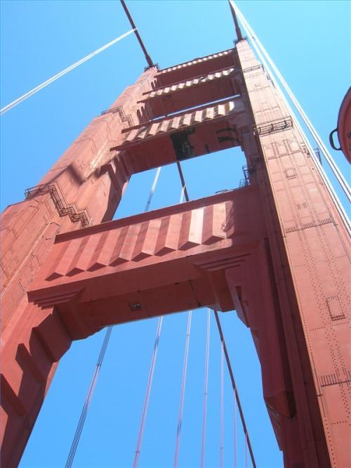 Cómo experimentar el puente Golden Gate