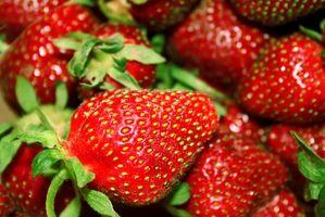 Usos de la fresa Extracto