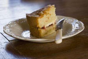 Cómo cocinar pasteles en el microondas