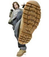 ¿Qué es un dedo del pie oblicua?