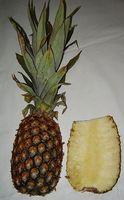 Arreglos de frutas caseras
