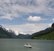 Lodges de pesca en Homer, Alaska