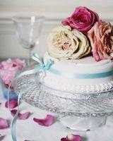 ¿Qué tipo de la cinta se pone en ON tortas?