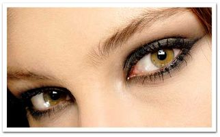 Cómo cuidar los ojos naturalmente