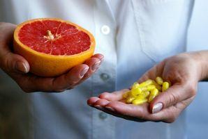 Cómo tratar las cicatrices del acné con suplementos vitamínicos