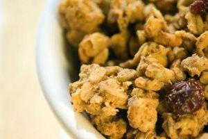 Se puede comer caducado germen de trigo?