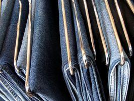 Tipos de dril de algodón