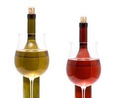 Cómo hacer vino con altas cantidades de alcohol
