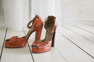 ¿Qué tipo de zapatos de tacón son buenos para todo el día?
