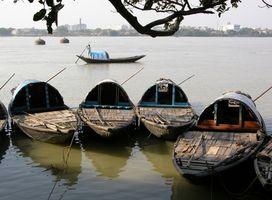 Hoteles en Calcuta, India