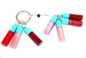 Cómo hacer tu propio brillo de labios con un kit Craft