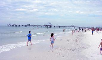 Cómo vacaciones en Clearwater Beach, Florida