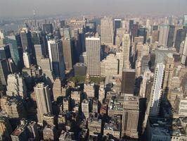 División de Viajes y Turismo Nueva York