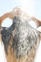 ¿Cómo deshacerse del olor a alquitrán de hulla Champú