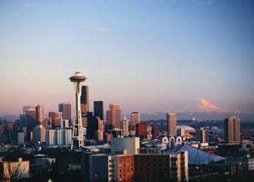 Lista básica Embalaje Seattle