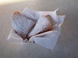 Frito Receta de la empanada de la patata dulce