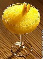 Como hacer un mango margarita congelada
