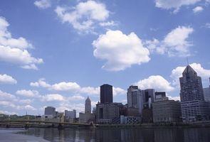 Hoteles en Pittsburgh, Pennsylvania, con desayuno incluido