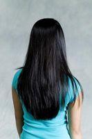 Cómo evitar la estática en el pelo después de una ducha