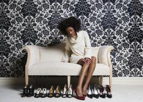 Los mejores zapatos para los cosmetólogos