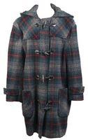 Cómo hacer una falda de lana Fuera de una chaqueta vieja