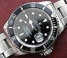 Cómo saber la diferencia entre los relojes Rolex falsos
