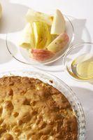 Cómo conservar las manzanas para la empanada de Apple