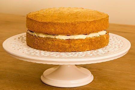 Cómo hacer una torta acodada dos, con grandes consejos y trucos