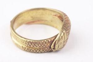 Empañar la Prevención de la joyería de cobre