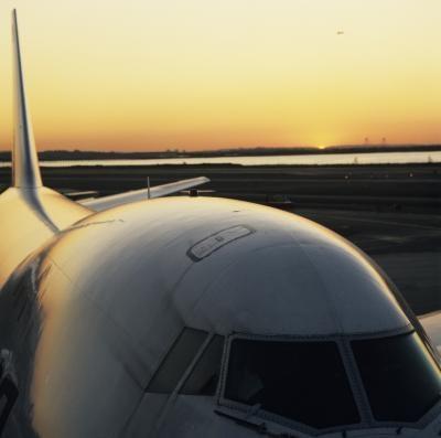 Los tipos de aviones volados por US Airways