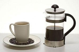 Cómo hacer café francés