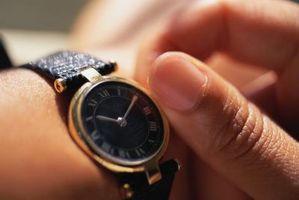 Cómo hacer que su propia cara del reloj