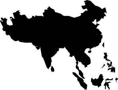 ¿Cuáles son las partes del mundo?