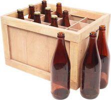 Cómo filtrar su cerveza hecha en casa