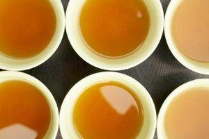 Cómo hacer té de raíz de jengibre fresco