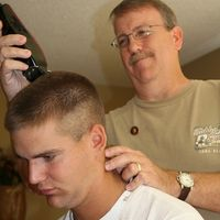 Wahl Clippers vs. Conair Clippers