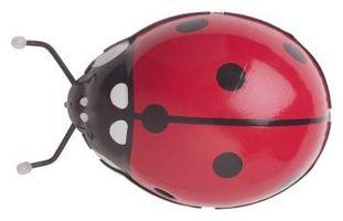 Cómo pintar una cara Love Bug