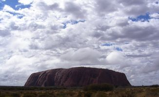 Hoteles en Ayers Rock, Australia