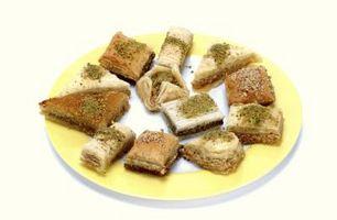 Little Rock Festival de la comida griega