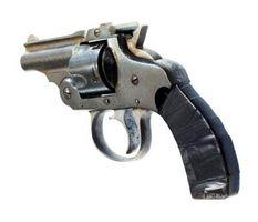 Pistola de avión Aprobado Casos