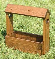Cómo hacer un Stand de una silla de madera